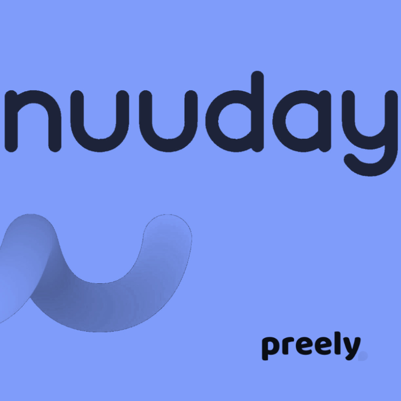 nuuday and preely